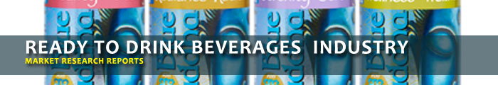 Ready To Drink Beverages Industry Market Research Reports