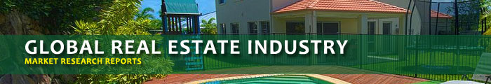 Global Real Estate Market Research Reports