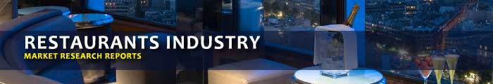 Restaurants Industry Market Research Reports