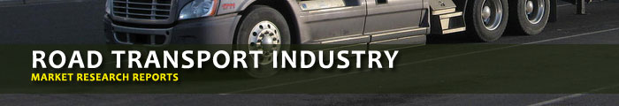 Road Transport Industry Market Research Reports