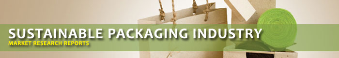 Sustainable Packaging Industry Market Research Reports