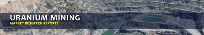 Uranium Mining Market Research Reports