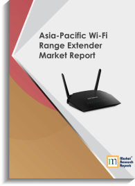 Asia-Pacific Wi-Fi Range Extender Market Report