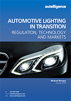 Automotive Lighting in Transition