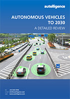 Autonomous Vehicles to 2030 - A Detailed Review