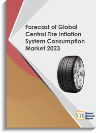 Forecast of Global Central Tire Inflation System Consumption Market 2023