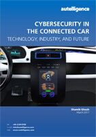 Cybersecurity in the connected car: technology, industry, and future