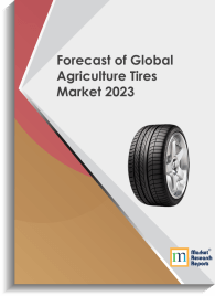 Forecast of Global Agriculture Tires Market 2023