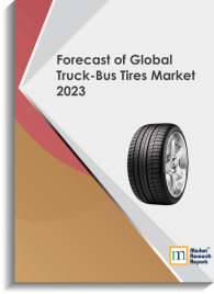 Forecast of Global Truck-Bus Tires Market 2023