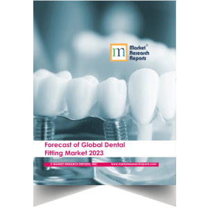 Forecast of Global Dental Fitting Market 2023