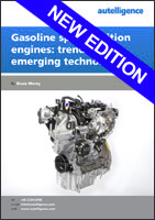 Gasoline spark ignition engines: trends and emerging technologies