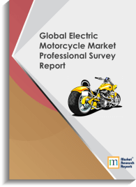 Global Electric Motorcycle Market Professional Survey Report