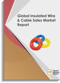 Global Insulated Wire & Cable Sales Market Report