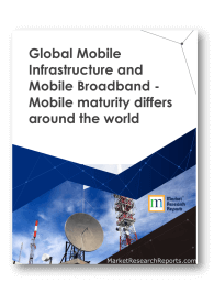 Global Mobile Infrastructure and Mobile Broadband