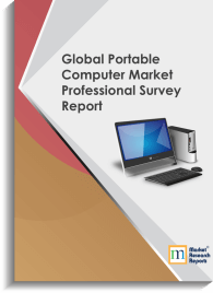 Global Portable Computer Market Professional Survey Report