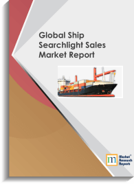 Global Ship Searchlight Sales Market Report