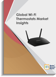 Global Wi-Fi Thermostats Market Insights