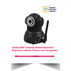 Global WiFi Camera Market Research Report
