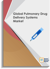 Global Pulmonary Drug Delivery Systems Market