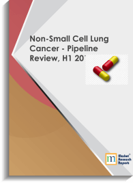 Non-Small Cell Lung Cancer - Pipeline Review, H1 2018