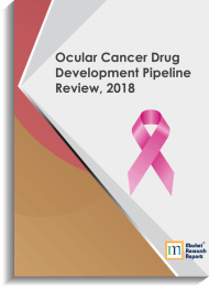 Ocular Cancer Drug Development Pipeline Review, 2018