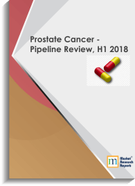 Prostate Cancer - Pipeline Review, H1 2018