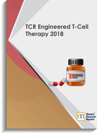 TCR Engineered T-Cell Therapy 2018