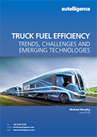 Truck fuel efficiency: trends, challenges and emerging technologies