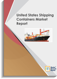 United States Shipping Containers Market Report