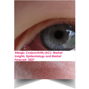 Allergic Conjunctivitis (AC) - Market Insights, Epidemiology and Market Forecast-2027
