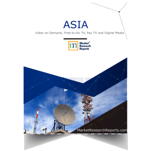 Asia - Mobile Infrastructure and Mobile Broadband
