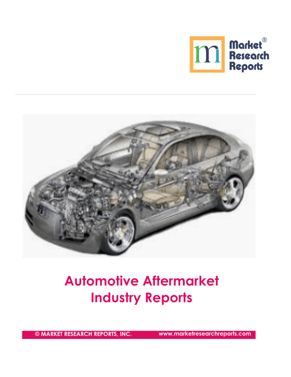 Automotive Aftermarket Industry Reports