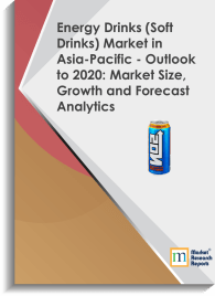 Energy Drinks (Soft Drinks) Market in Asia-Pacific - Outlook to 2020: Market Size, Growth and Forecast Analytics