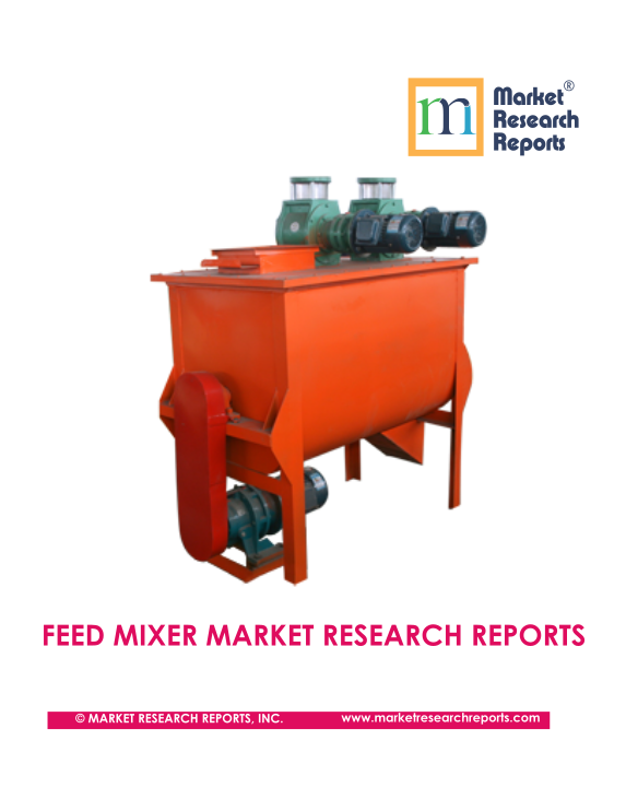 Feed Mixers Industry Reports