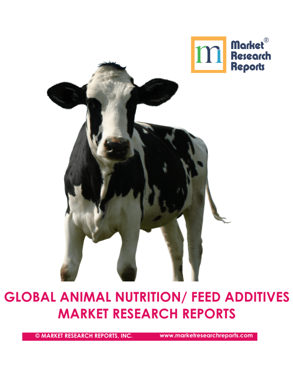Animal Nutrition Industry Reports