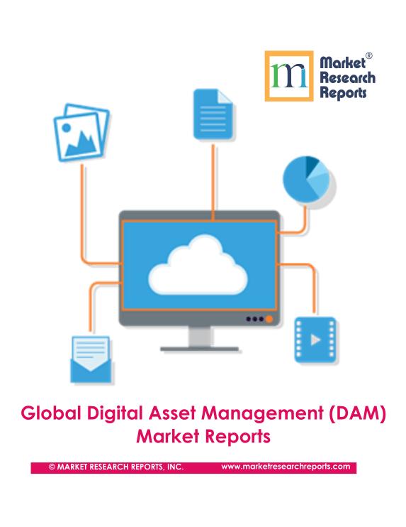 Global Global Digital Asset Management (DAM) Market Reports