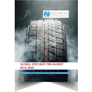 Global Specialty Tire Market 2016 - 2020