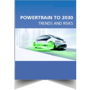 Powertrain to 2030: Trends and Risks Market Research Report