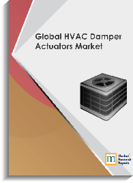 HVAC Damper Actuators Market Report
