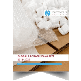 Global Packaging Market 2016-2020 (By Packaging Type, Geography and Industry)
