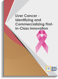 Liver Cancer - Identifying and Commercializing First-in-Class Innovation