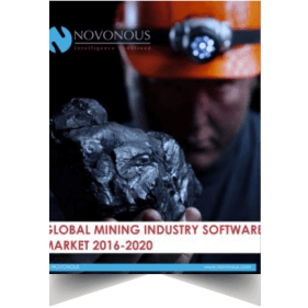 Global Mining Industry Software Market 2016 - 2020