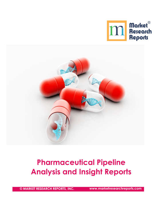 GPharmaceutical Pipeline Analysis and Insights Reports