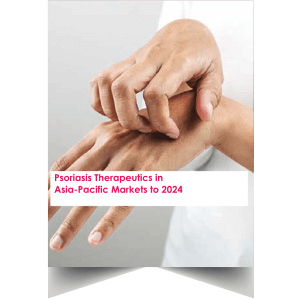 Psoriasis Therapeutics in Asia-Pacific Markets to 2024