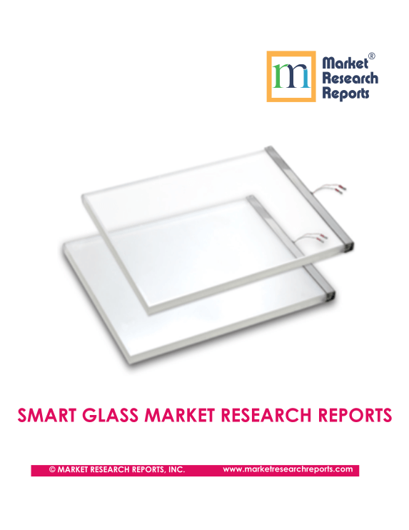 Smart Glass Market Research Reports