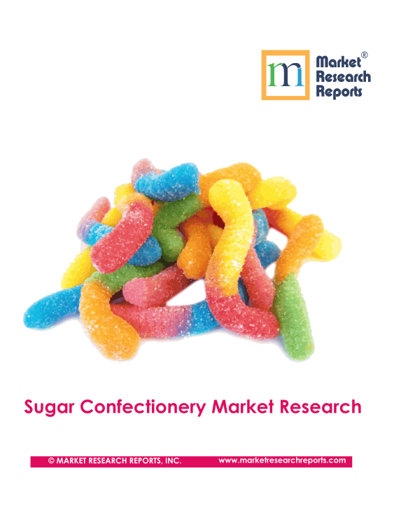 Sugar Confectionery Market Research Reports