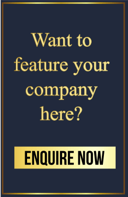 Feature your company here
