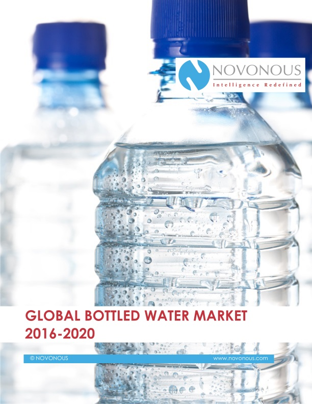 marketing plan bottled water Despite the bottled water industry's size, the amount of water actually sold is relatively tiny, compared to tap water volumes us public water systems supply more than 1 billion gallons of tap water an hour, every hour of the day.
