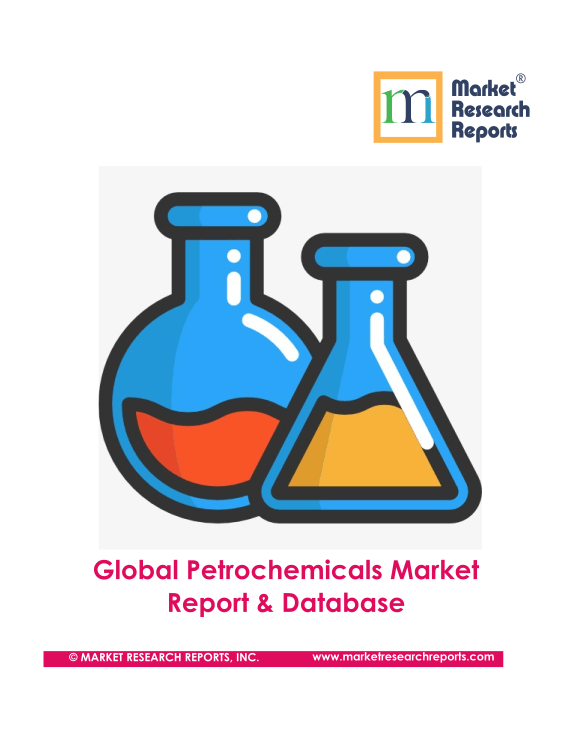Petrochemicals World Report & Database | Market Research Reports® Inc