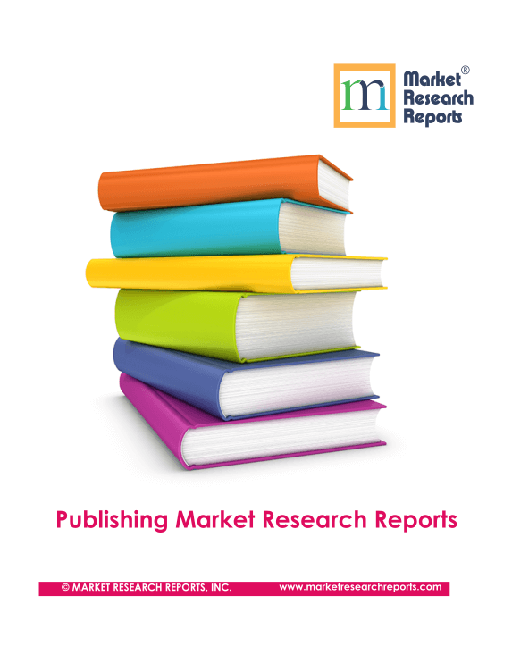 Publishing Market Research Reports